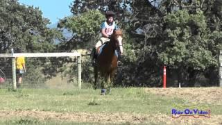 257XC Maxine Strachan On Sticker Shock Intro Cross Country Shepherd Ranch June 2015