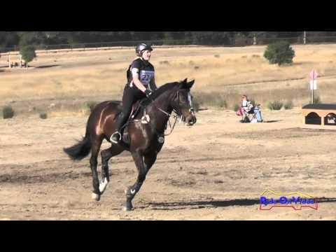 224XC Jordan Sims On SW Cadence JR Novice Cross Country Woodside Oct 2015