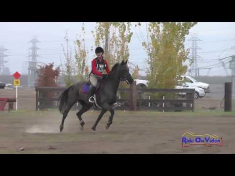 200XC Emilynn Angie Buss On Sugar And Spice Intro Cross Country FCHP November 2016