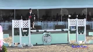 Woodside Preliminary Challenge May 2015 - Show Jumping Coverage