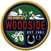 Woodside Horse Park Eventing