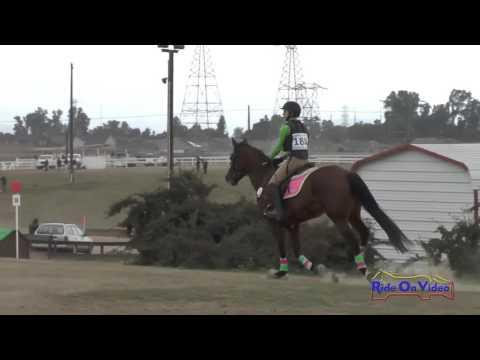 188XC Rivka Ogorzalek On Peppys Flashy Zipper Intro Cross Country FCHP November 2016