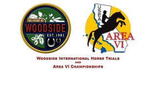 Woodside October 2018 VOD