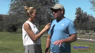 CROSS COUNTRY COVERAGE Galway Downs International Horse Trials March 2015