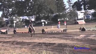 093XC John Strassburger Open Preliminary Cross Country Woodside Int'l Event Oct 2014
