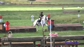 255XC Marc Grandia On Ghost Flight SR Training Cross Country The Event At Rebecca Farm July 2015