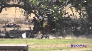 009XC Tristen Hooks on Learning To Fly Open Preliminary Cross Country Shepherd Ranch August 2014