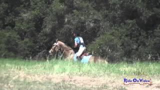 020XC Anna Stein On Zaboomafoo Intermediate Cross Country Woodside May 2015