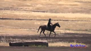 128XC Marcy Payoyo On Kona Street Intro Cross Country Camelot July 2015