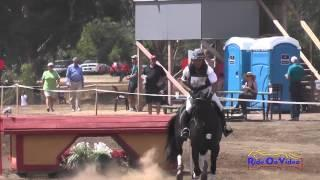 105XC Matthew Brown on Happenstance Intermediate Cross Country Copper Meadows September 2014