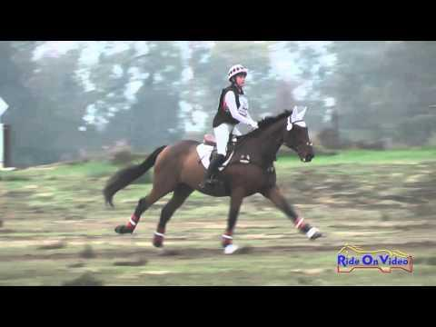 025XC Morgan Wenell On Quiet Council JR Training Cross Country FCHP November 2015