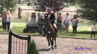 Rebecca Farm Day 5 Coverage CIC 1*, CIC 2*, CIC 3* & CCI 3* Show Jumping July 2015