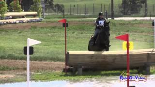 115XC Deirdre Orcelletto on Got Rugged SR Training Cross Country Copper Meadows March 2015