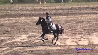 182XC Susan Garmier Area VI Championships Training Rider Cross Country Woodside Int'l Event Oct 2014