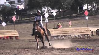 119XC Sami Clark Area VI Championships Preliminary Cross Country Woodside Int'l Event Oct 2014