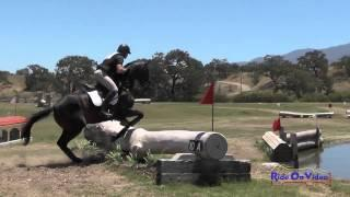 116XC Joseph McKinley On Eagle Harbor Open Training Cross Country Shepherd Ranch June 2015