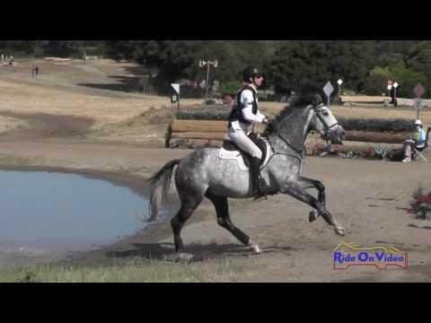 Woodside May 2015 Preliminary Challenge Cross Country & Show Jumping Coverage