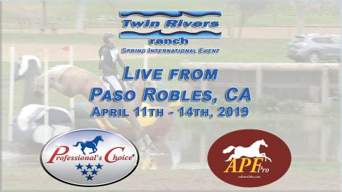 Twin Rivers Ranch Live April 2019