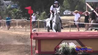 014XC Kevin Baumgardner Western Underground CIC2* Cross Country Copper Meadows September 2014