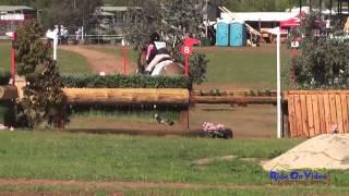 070XC Sophie Click on Hot Wheels Preliminary Rider Cross Country Copper Meadows March 2014