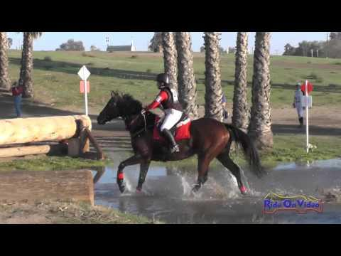 205XC Ashleigh Guich On Great Brewski Intro Cross Country FCHP November 2015