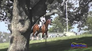 017XC Lisa Takada On Walter Ego Training Rider Cross Country Shepherd Ranch August 2015
