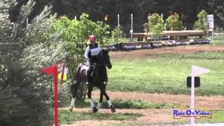 240XC Val Ferraro on No App For That Open Beginner Novice Cross Country Copper Meadows March 2015