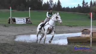 208XC Jessika Kynett on Tankers Intro Cross Country Spokane HT May 2017