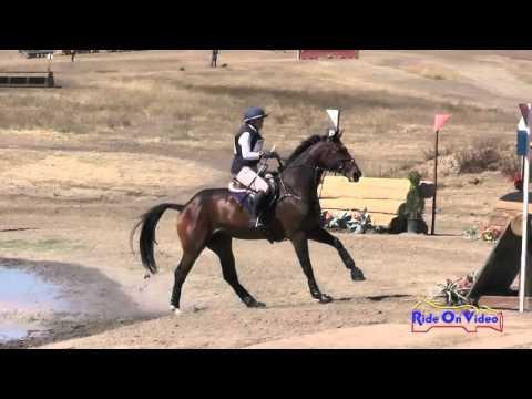 019XC Kelly Pugh On Corazon CIC2* Cross Country Woodside Oct 2015