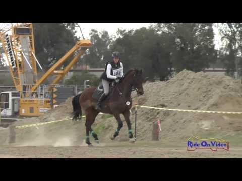 184XC Anika Bronfman On 7 Sugar Whiskey Intro Cross Country FCHP November 2016