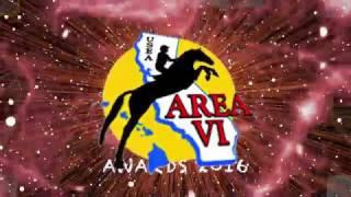 Area VI Awards 2016