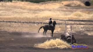 123XC Bronte Smith On Deceptive Behavior Intro Cross Country Camelot July 2015