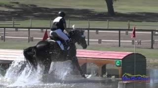 006XC Lauren Rath On Syntax Preliminary Cross Country Shepherd Ranch August 2015