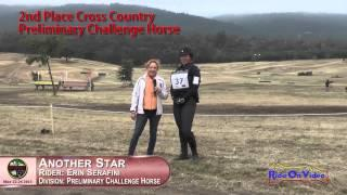 Woodside Preliminary Challenge May 2015 Cross Country Coverage