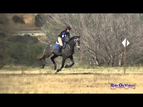 130XC Maddy Mazzola JR/YR Open Preliminary Cross Country Twin Rivers Ranch April 2016