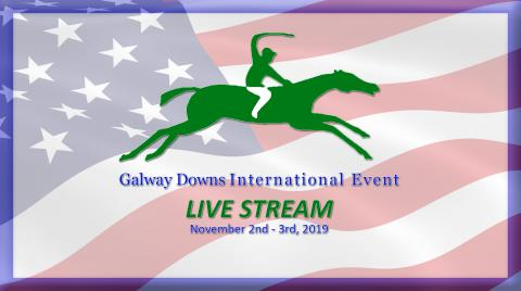 Galway Downs International Event Live Stream
